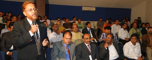BALID Silver Jubilee Celebration 2011