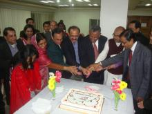 Celebration of 29th Anniversary of BALID - 24 January 2015