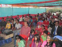 BALID Picnic 2013 at Dream Holiday Park, Narsingdi - 9 February 2013
