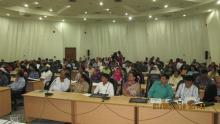 National Seminar on Cross-talk of Digital Resources Management step towards Digital Bangladesh held at CICC - 22 August 2015