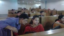 Training on 'Plagiarism' and 'Reference Management Software Zotero'