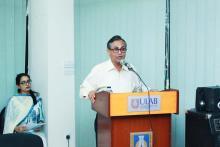 Dr. Mirza Mohd. Rezaul Islam, Librarian, IUT