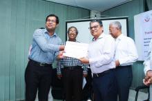 Mr A.K.M. Nurul Alam (Apu), Resource Person